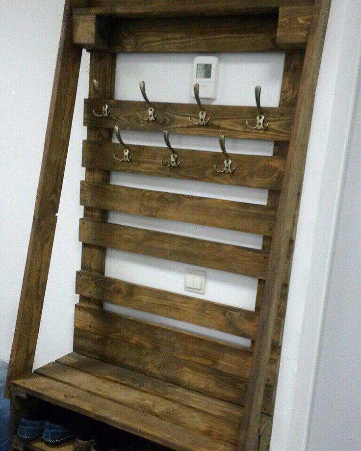 Loft Wood  Мебель из поддонов паллет в Москве