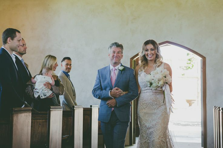 STONES OF THE YARRA VALLEY WEDDING   JOSH AND JESS