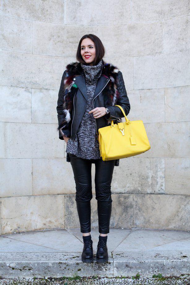 #fashion #fashionista @ireneccloset Un quarto d'ora di celebrita'