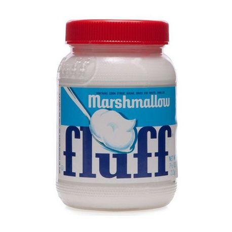 Pâte à tartiner aux chamallows Fluff