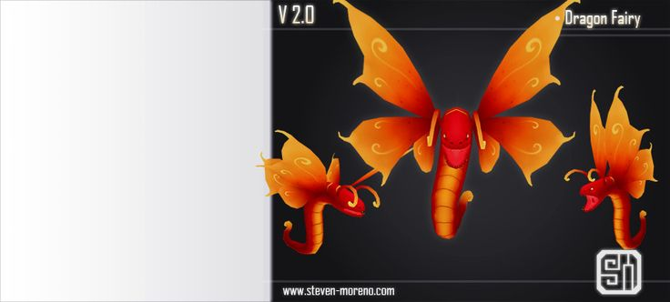 Animated Fantasy Character - Full redesign of the original Dragon Fairy character. Specifications below are for Version 2.0. V1.0 is no longer included in the package.  -Play the Real Time Demo.-   Geometry  - 1066 tris  - 924 verts  - Mirrored UVs  Rig - Legacy - 26 bones  Animations ( 13 )  - attack_1 - cast_1 - cast_2 - death - hit - idle - run - stunned  - walk - block - jump_full - jump - land Textures - One material assigned [unlit/texture] - One diffuse map (x1024) (.png)