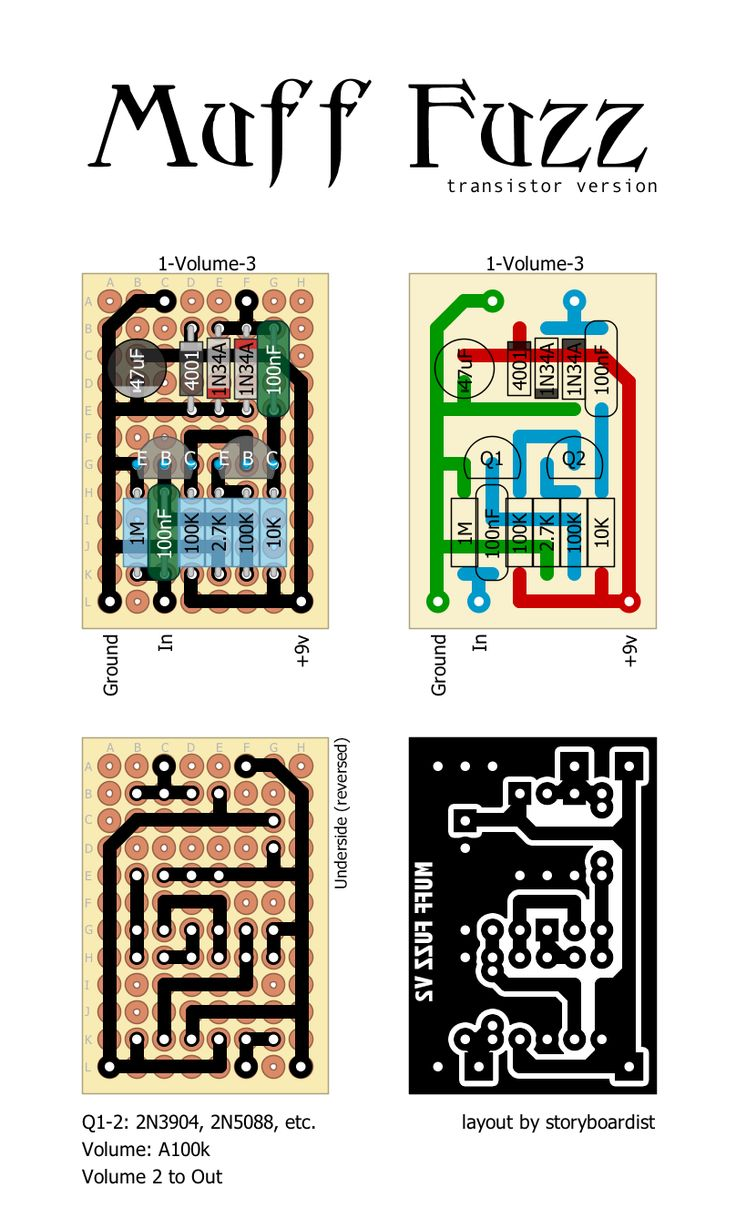 29 Best Esquemas Images On Pinterest Electronics Projects Arduino Audio 555 Vco Circuit Speaker To Vcc Electrical Engineering This Is A Library Of Perfboard And Single Sided Pcb Effect Layouts For Guitar