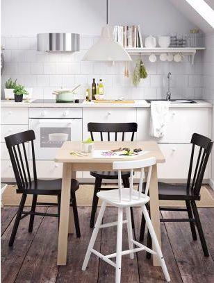 Die besten 25+ Ikea stuhl Ideen auf Pinterest Ikea Ideen Stuhl - esszimmer landhausstil ikea