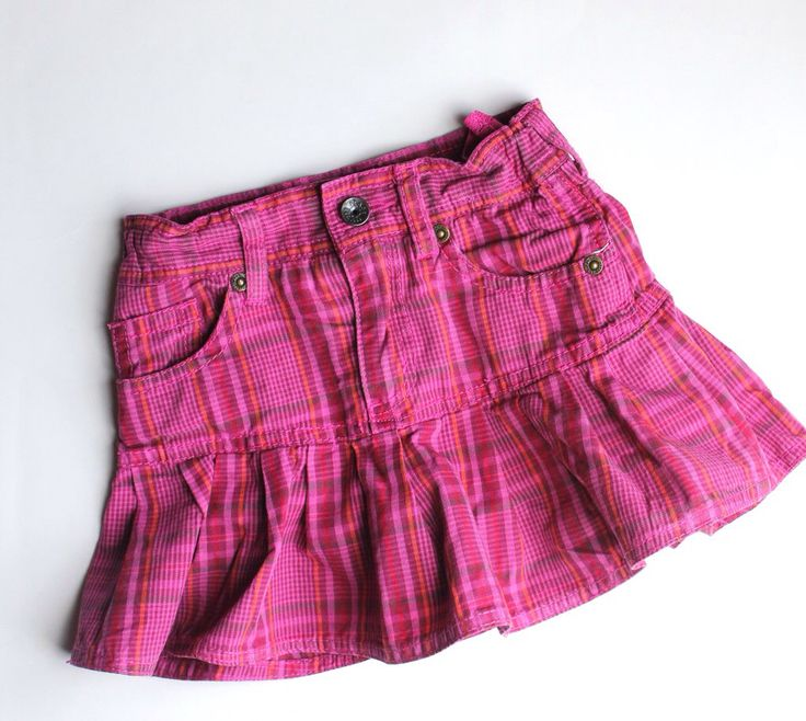 Baby Girl Skirt by Children's Place Size 24 Months.  Buy Resale and Save!