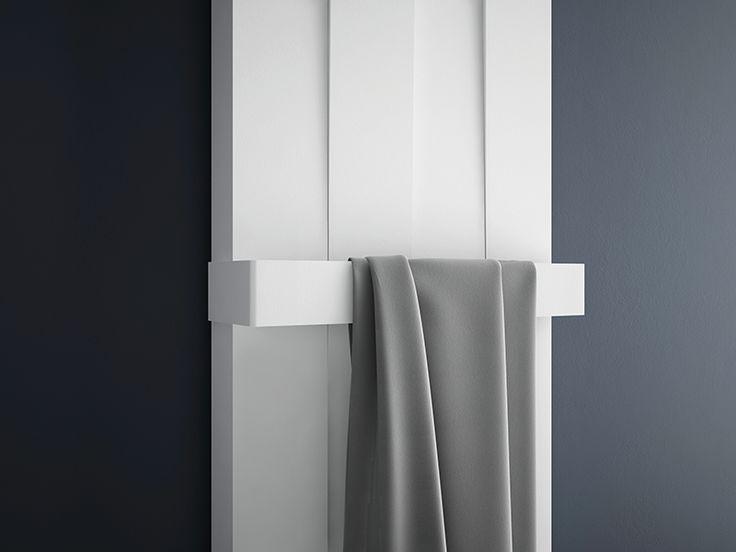 Piano Move bathroom version #radiator #ridea #design