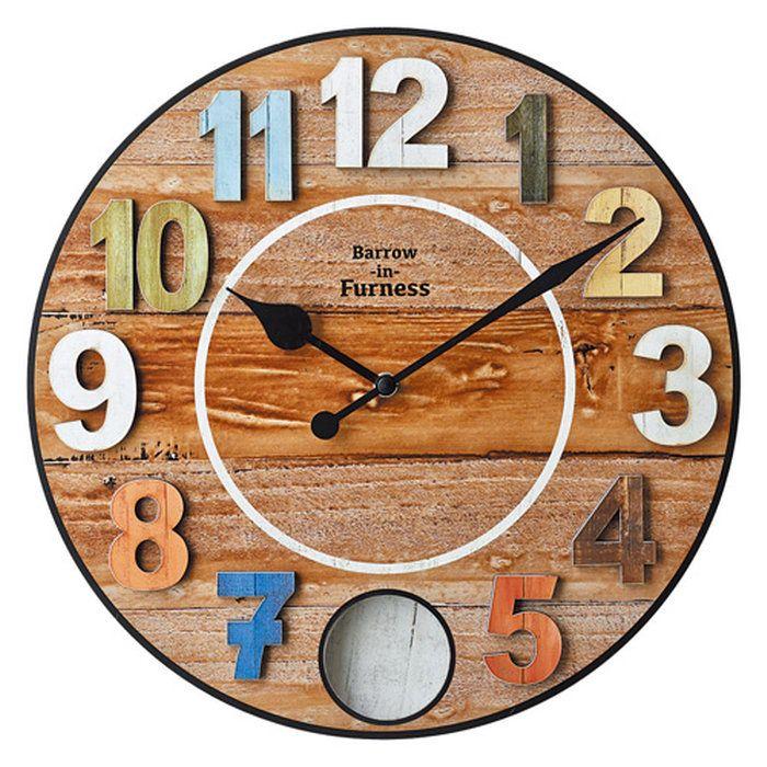 振り子時計 掛け時計 壁時計。500円クーポン利用可★【送料無料】振り子時計 ベルゴ インターフォルム [interform] 【掛け時計 壁掛け 壁掛け時計 インテリア時計 デザイン プレゼント ブランド 掛け時計 デザイン 北欧 テイスト 壁掛け時計 おしゃれ 壁時計 結婚祝い 新築祝い 玄関 ギフト】