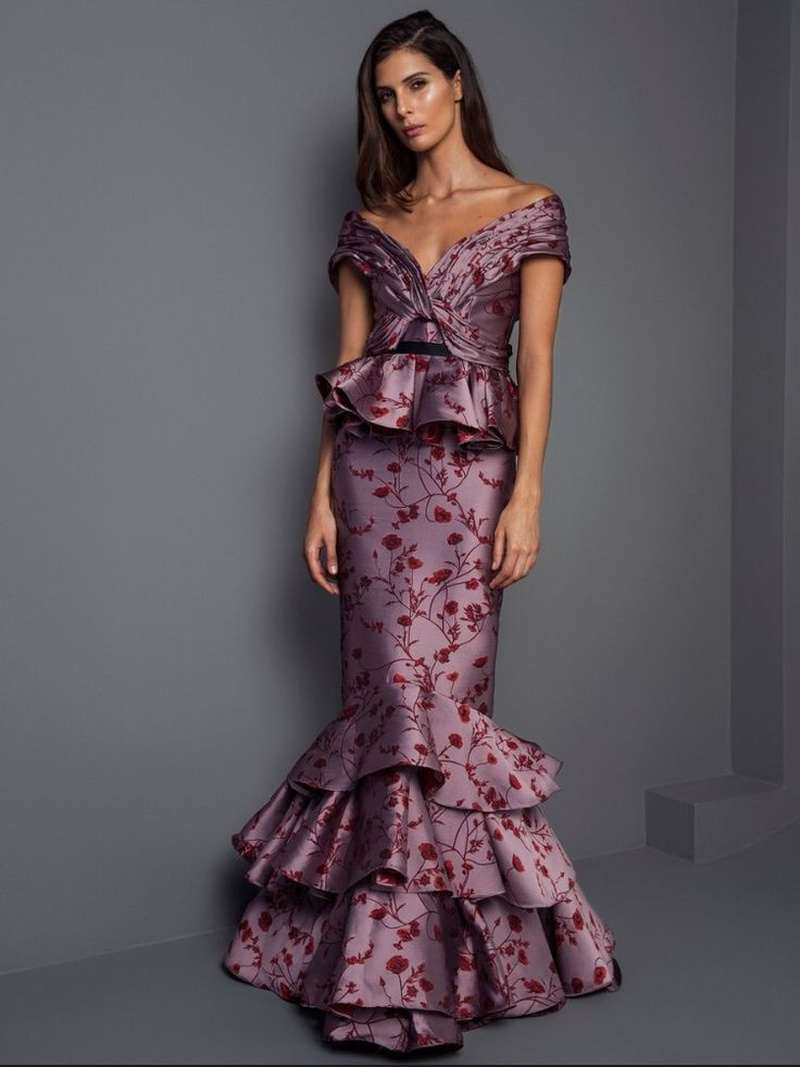 #flamenco #fashion #johannaortiz