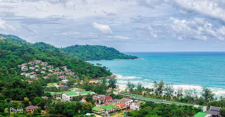 Enjoy an amazing experience of seeing the views of whole Phuket town, southern islands as well as the Andaman Sea from Khao Rang Hill by booking this tour -  http://phuketnow.com/PhuketCity&IslandTour