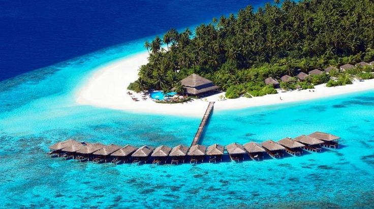 11 Cheapest Maldives all-inclusive water villa resorts - Overwater Bungalows