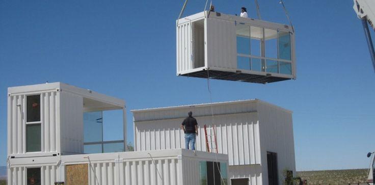 Maison conteneur recherche google maison conteneur for Maison container nc