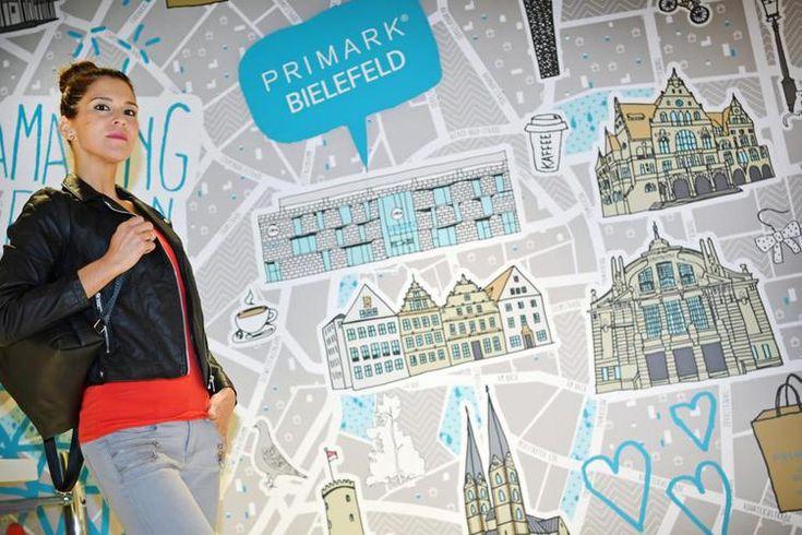 Loom-Ankermieter mit 217 Mitarbeitern erwartet einen Riesenansturm +++  Primark ist schon startklar   Westfalen-Blatt  website    Pinterest 79c39f46ac