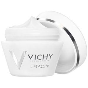 Vichy Liftactiv Día Antiarrugas Piel Seca 50 ml