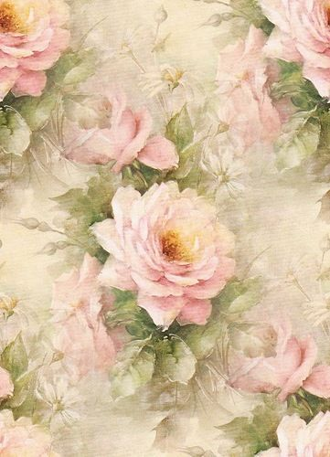 ~♥~roses roses roses delightfully across the page