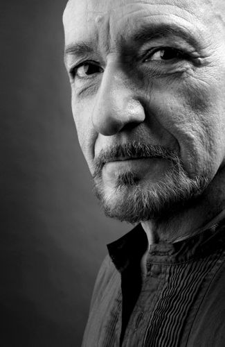 Sir Ben Kingsley, CBE (born Krishna Pandit Bhanji; 31 December 1943) is an English actor. In a career spanning over 40 years, he has won an Oscar, Grammy, BAFTA, two Golden Globes and Screen Actors Guild awards. He is perhaps most well known for his starring role as Mohandas Gandhi in the 1982 film Gandhi, for which he won the Academy Award for Best Actor.