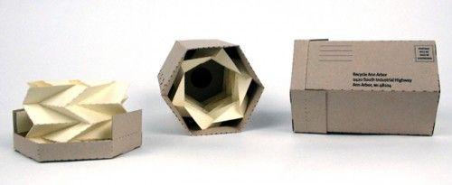 Creative Box Design 05