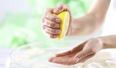 Vous avez des taches pigmentaires ? Le citron peut vous aider à les atténuer.
