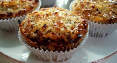 Gluten-Free Oatmeal Cupcakes with Penuche Frosting: Gluten-Free Oatmeal Cupcakes with Penuche Frosting