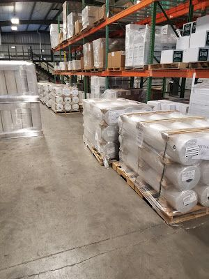 Quick Packaging News: PE Shrink Bundling Film Used for Wrapping Flat Bun...