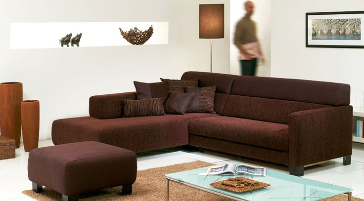 Furniture, Amazing Contemporary Living Room Furniture Brown Color Design Ideas: Modern Contemporary Furniture Design Ideas for Elegant Living Room