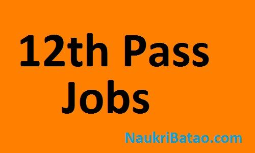 12th Pass Jobs - 12 pass Recruitment | Jobs for 12th pass https://www.naukribatao.com/12th-jobs/