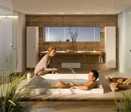 Гидромассажные ванны, минибассейны Bette: BetteSpa #hogart_art #interiordesign #design #apartment #house #bathroom #athtub #bette #shower #sink #bathroom #bath