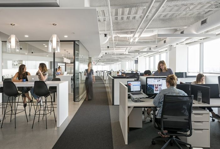 Clique Media Group Offices - West Hollywood - Office Snapshots