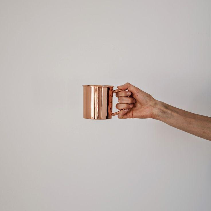 Fifi McGee // A Brighton lifestyle, interior and baking blog: Copper interior = Perfect