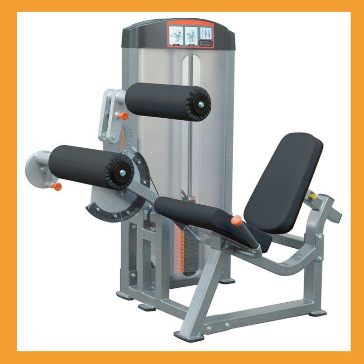 best back machine exercises