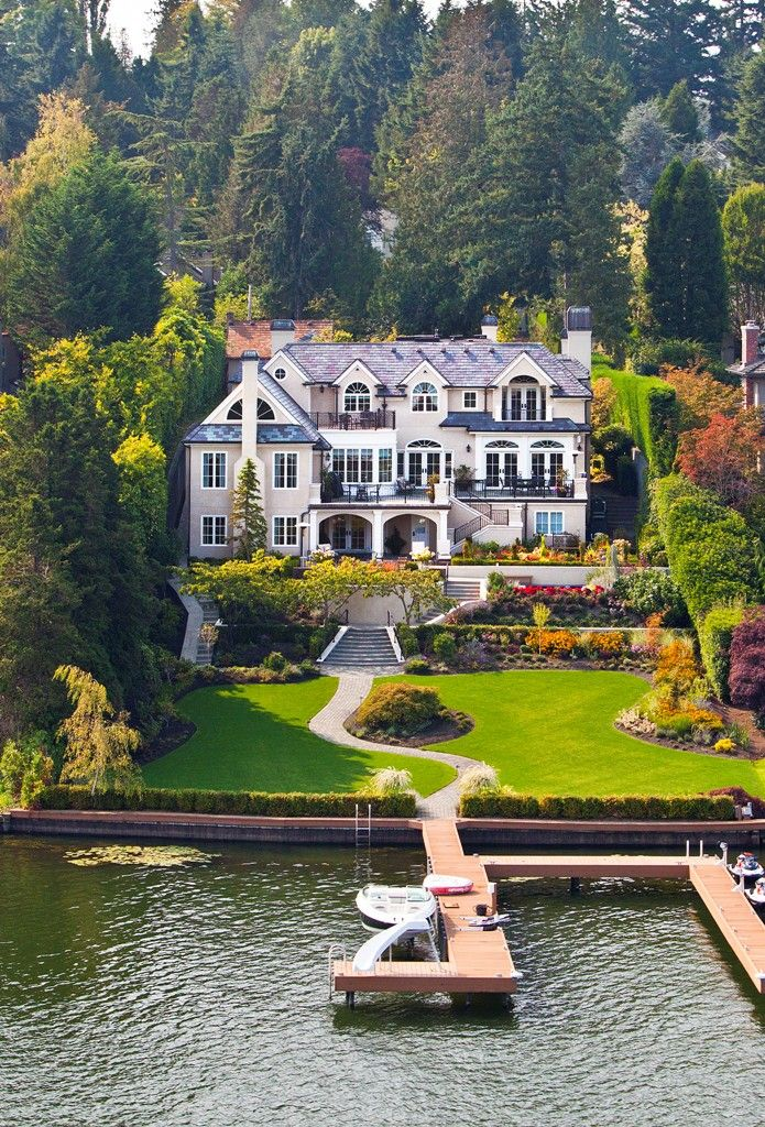 Luxury Mansions Are Extremely Large Dwelling Houses. Here Are 64 Cool  Luxury Mansions. All Of Them Are Really Marvelous, Especially Read More:  105 Cool ...