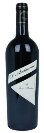 Vin du jour // Wine of the day : L'audacieux de Franc Baudron 2009 – Montagne Saint-Emilion http://vertdevin.com/vin/laudacieux-de-franc-baudron-2009-montagne-saint-emilion/