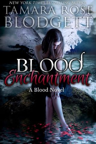 Blood Enchantment Tour, Excerpt & Giveaway!