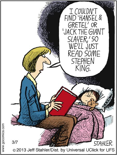 a book report on carrie by stephen king Book reports book report (report 20238) on carrie by stephen king : carrie stephen king the main characters in this story are carrie,her mom(mrswhite),and chris hargenson.