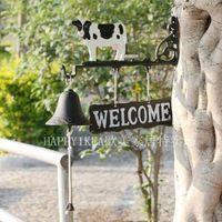 letreros rusticos jardin - Buscar con Google