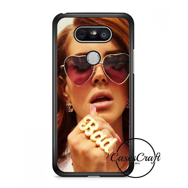 Lana De Rey Lg G6 Case | casescraft