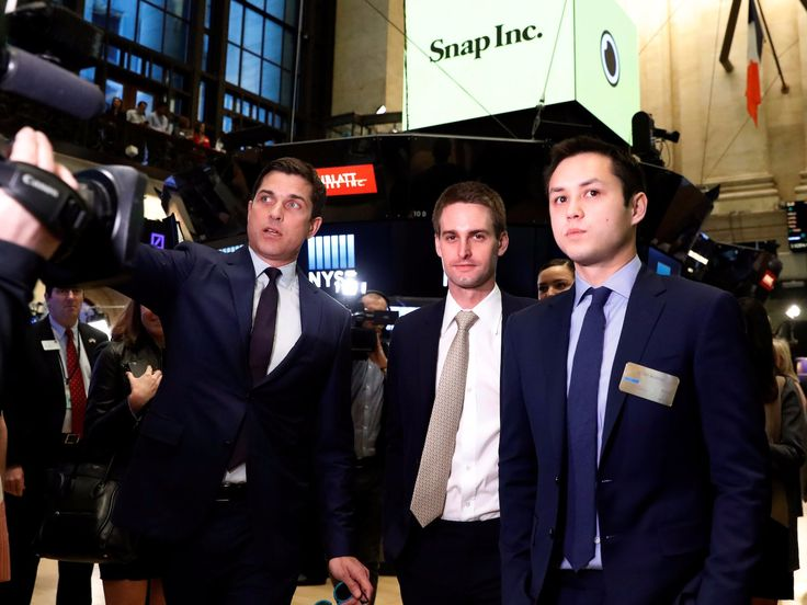 Snapchat rallies after hedge fund billionaire David Tepper buys shares and short selling slows (SNAP)