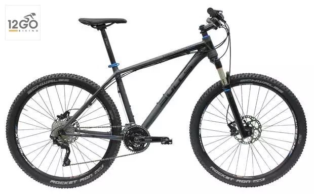 Bulls Copperhead 3 2015! This is the one!
