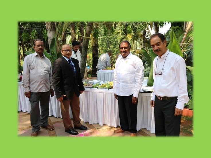 A Festive Ugadi with a Great Initiative at Pragati