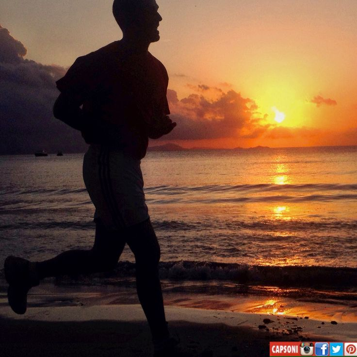 SPORT AND SUNSET by Capsoni >Inst-Fb-Tw-Pint