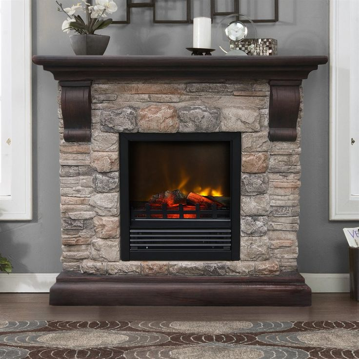 Best 25 Small Electric Fireplace Ideas On Pinterest