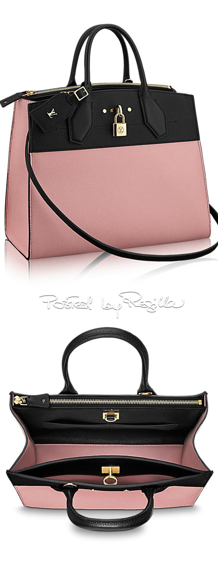 Regilla ⚜ Louis Vuitton