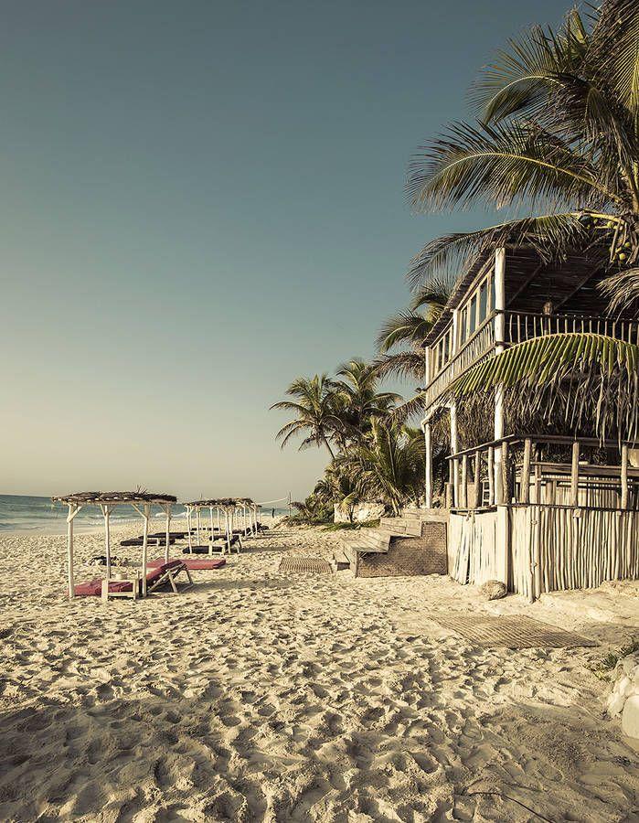 Le Puerto Escondido des hippies - Où sont les nouveaux paradis bohèmes