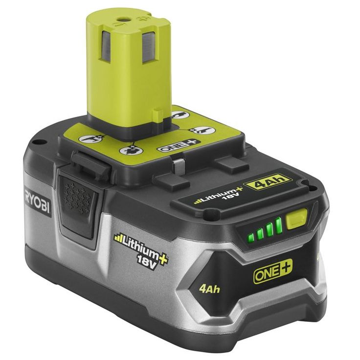 CPSC - One World Technologies Recalls Ryobi Cordless Tool Battery Pack Due to Fire and Burn Hazards