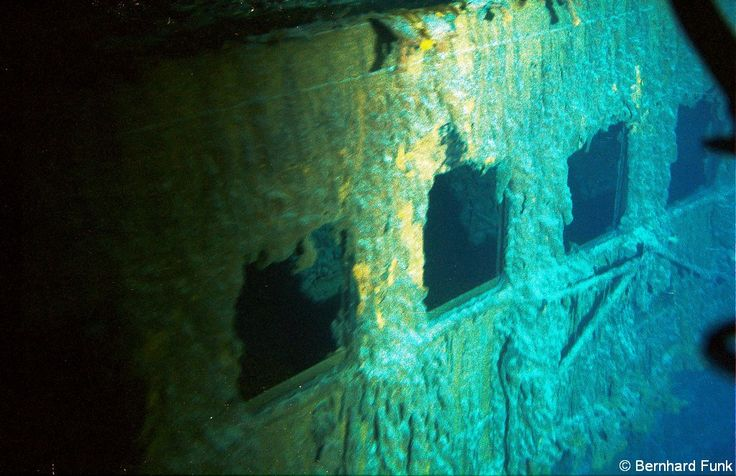244 best images about Titanic wreck on Pinterest | Robert ...