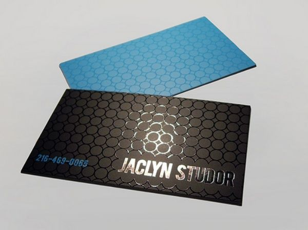 5 Finishing Options to Print a Business Card | Webitect