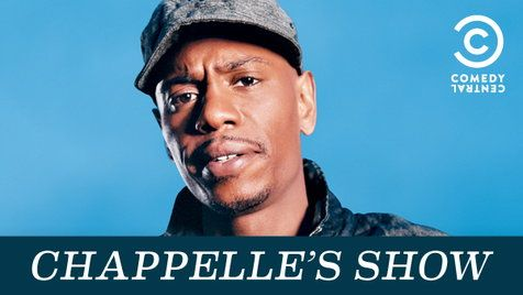 Chappelle's Show - Episodes