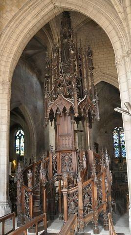 1000 id es sur le th me meubles gothiques sur pinterest for Architecture neo gothique