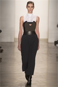 Louise Goldin - Collections Fall Winter 2013-14 - Shows - Vogue.it