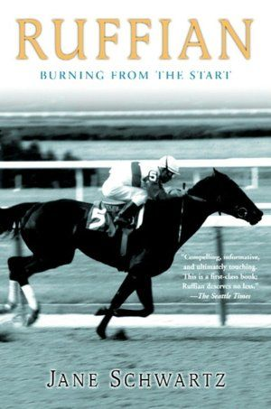 This book made me cry...but is still very good.  This horse had so much potential but her life ended tragically short.