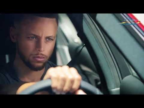 Infiniti Q50 Stephen Curry Commercial 2017 Two of Me - YouTube