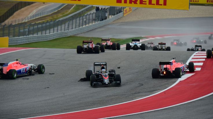 U.S. GP future in doubt after Texas cuts state subsidy